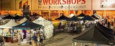 Christmas Markets in Brisbane Complete 2018 Guide